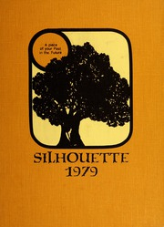 Agnes Scott College - Silhouette Yearbook (Decatur, GA) online yearbook collection, 1979 Edition, Cover