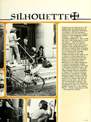Page 13, 1979 Edition, Agnes Scott College - Silhouette Yearbook (Decatur, GA) online yearbook collection