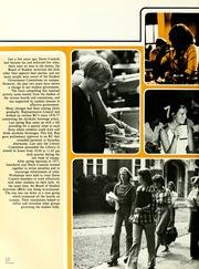 Page 16, 1979 Edition, Agnes Scott College - Silhouette Yearbook (Decatur, GA) online yearbook collection