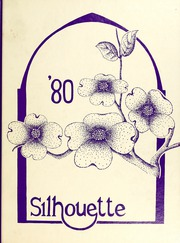 Agnes Scott College - Silhouette Yearbook (Decatur, GA) online yearbook collection, 1980 Edition, Cover