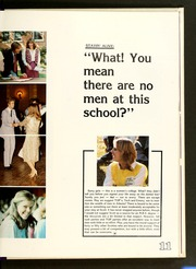 Page 15, 1980 Edition, Agnes Scott College - Silhouette Yearbook (Decatur, GA) online yearbook collection
