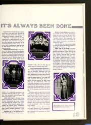Page 17, 1980 Edition, Agnes Scott College - Silhouette Yearbook (Decatur, GA) online yearbook collection