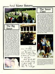 Page 14, 1983 Edition, Agnes Scott College - Silhouette Yearbook (Decatur, GA) online yearbook collection