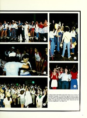 Page 15, 1983 Edition, Agnes Scott College - Silhouette Yearbook (Decatur, GA) online yearbook collection