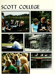 Page 7, 1983 Edition, Agnes Scott College - Silhouette Yearbook (Decatur, GA) online yearbook collection