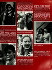 Page 9, 1983 Edition, Agnes Scott College - Silhouette Yearbook (Decatur, GA) online yearbook collection