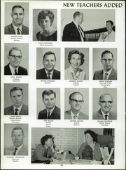 Page 14, 1963 Edition, Agua Fria Union High School - Wickiup Yearbook (Avondale, AZ) online yearbook collection
