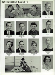Page 15, 1963 Edition, Agua Fria Union High School - Wickiup Yearbook (Avondale, AZ) online yearbook collection