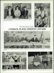 Page 17, 1963 Edition, Agua Fria Union High School - Wickiup Yearbook (Avondale, AZ) online yearbook collection