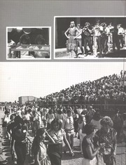 Page 10, 1982 Edition, Agua Fria Union High School - Wickiup Yearbook (Avondale, AZ) online yearbook collection