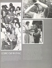 Page 11, 1982 Edition, Agua Fria Union High School - Wickiup Yearbook (Avondale, AZ) online yearbook collection
