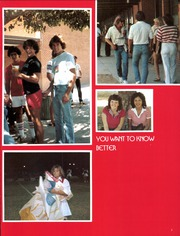 Page 13, 1982 Edition, Agua Fria Union High School - Wickiup Yearbook (Avondale, AZ) online yearbook collection