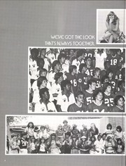 Page 14, 1982 Edition, Agua Fria Union High School - Wickiup Yearbook (Avondale, AZ) online yearbook collection