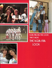 Page 17, 1982 Edition, Agua Fria Union High School - Wickiup Yearbook (Avondale, AZ) online yearbook collection