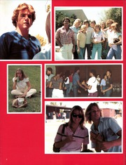 Page 8, 1982 Edition, Agua Fria Union High School - Wickiup Yearbook (Avondale, AZ) online yearbook collection