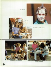 Page 10, 1983 Edition, Agua Fria Union High School - Wickiup Yearbook (Avondale, AZ) online yearbook collection