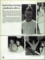 Page 16, 1983 Edition, Agua Fria Union High School - Wickiup Yearbook (Avondale, AZ) online yearbook collection