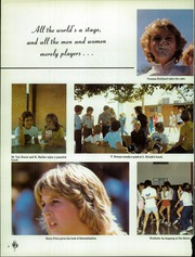 Page 6, 1983 Edition, Agua Fria Union High School - Wickiup Yearbook (Avondale, AZ) online yearbook collection