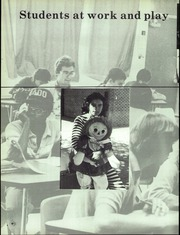 Page 8, 1983 Edition, Agua Fria Union High School - Wickiup Yearbook (Avondale, AZ) online yearbook collection