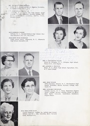 Page 11, 1955 Edition, Ahoskie High School - Chief Yearbook (Ahoskie, NC) online yearbook collection