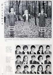 Ahoskie High School - Chief Yearbook (Ahoskie, NC) online yearbook collection, 1969 Edition, Page 108