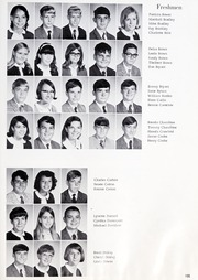 Ahoskie High School - Chief Yearbook (Ahoskie, NC) online yearbook collection, 1969 Edition, Page 109 of 144