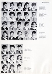 Ahoskie High School - Chief Yearbook (Ahoskie, NC) online yearbook collection, 1969 Edition, Page 111 of 144
