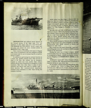 Page 12, 1973 Edition, Ajax (AR 6) - Naval Cruise Book online yearbook collection