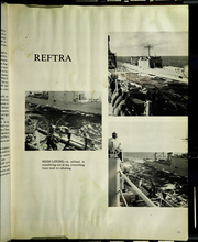 Page 15, 1973 Edition, Ajax (AR 6) - Naval Cruise Book online yearbook collection