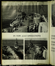 Page 16, 1973 Edition, Ajax (AR 6) - Naval Cruise Book online yearbook collection