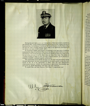 Page 6, 1973 Edition, Ajax (AR 6) - Naval Cruise Book online yearbook collection