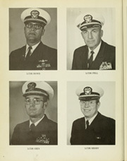 Page 10, 1975 Edition, Ajax (AR 6) - Naval Cruise Book online yearbook collection