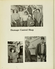 Page 16, 1975 Edition, Ajax (AR 6) - Naval Cruise Book online yearbook collection