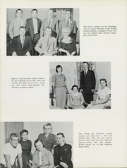 Page 14, 1959 Edition, Akron Central School - Akronite Yearbook (Akron, NY) online yearbook collection