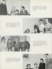 Page 16, 1959 Edition, Akron Central School - Akronite Yearbook (Akron, NY) online yearbook collection