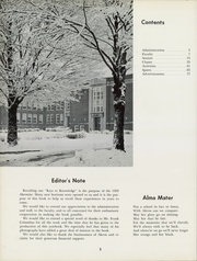 Page 6, 1959 Edition, Akron Central School - Akronite Yearbook (Akron, NY) online yearbook collection
