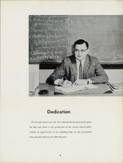 Page 7, 1959 Edition, Akron Central School - Akronite Yearbook (Akron, NY) online yearbook collection