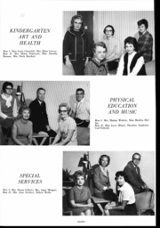 Akron Central School - Akronite Yearbook (Akron, NY) online yearbook collection, 1969 Edition, Page 14