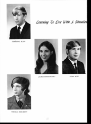 Page 10, 1971 Edition, Akron Central School - Akronite Yearbook (Akron, NY) online yearbook collection