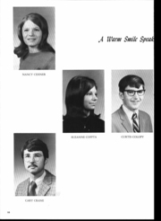 Page 12, 1971 Edition, Akron Central School - Akronite Yearbook (Akron, NY) online yearbook collection