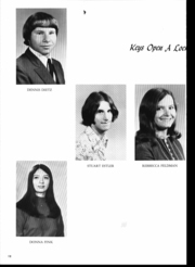 Page 14, 1971 Edition, Akron Central School - Akronite Yearbook (Akron, NY) online yearbook collection