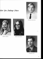 Page 17, 1971 Edition, Akron Central School - Akronite Yearbook (Akron, NY) online yearbook collection