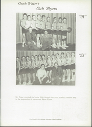 Akron High School - Golden Haze Yearbook (Akron, IN) online yearbook collection, 1959 Edition, Page 59