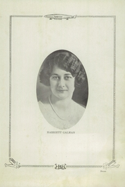Page 11, 1925 Edition, Akron High School - Torpedo Yearbook (Akron, IA) online yearbook collection