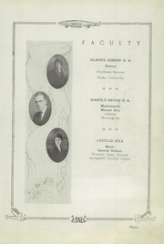 Page 15, 1925 Edition, Akron High School - Torpedo Yearbook (Akron, IA) online yearbook collection