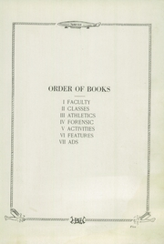 Page 9, 1925 Edition, Akron High School - Torpedo Yearbook (Akron, IA) online yearbook collection