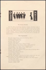 Page 15, 1909 Edition, Alameda High School - Acorn Yearbook (Alameda, CA) online yearbook collection