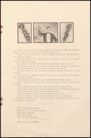 Page 17, 1909 Edition, Alameda High School - Acorn Yearbook (Alameda, CA) online yearbook collection