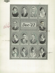 Alameda High School - Acorn Yearbook (Alameda, CA) online yearbook collection, 1922 Edition, Page 16