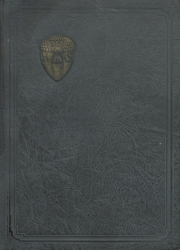 Alameda High School - Acorn Yearbook (Alameda, CA) online yearbook collection, 1929 Edition, Cover